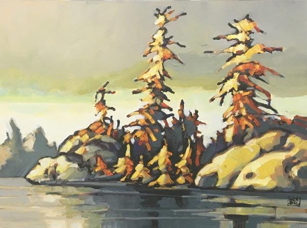Select Art Galleries, Ontario, Newmarket