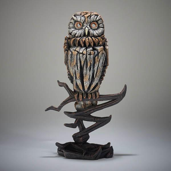 Owl - Edge Sculptures by Matt Buckley