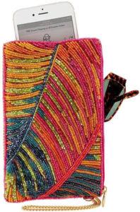 Beaded Art Wallets and Purses